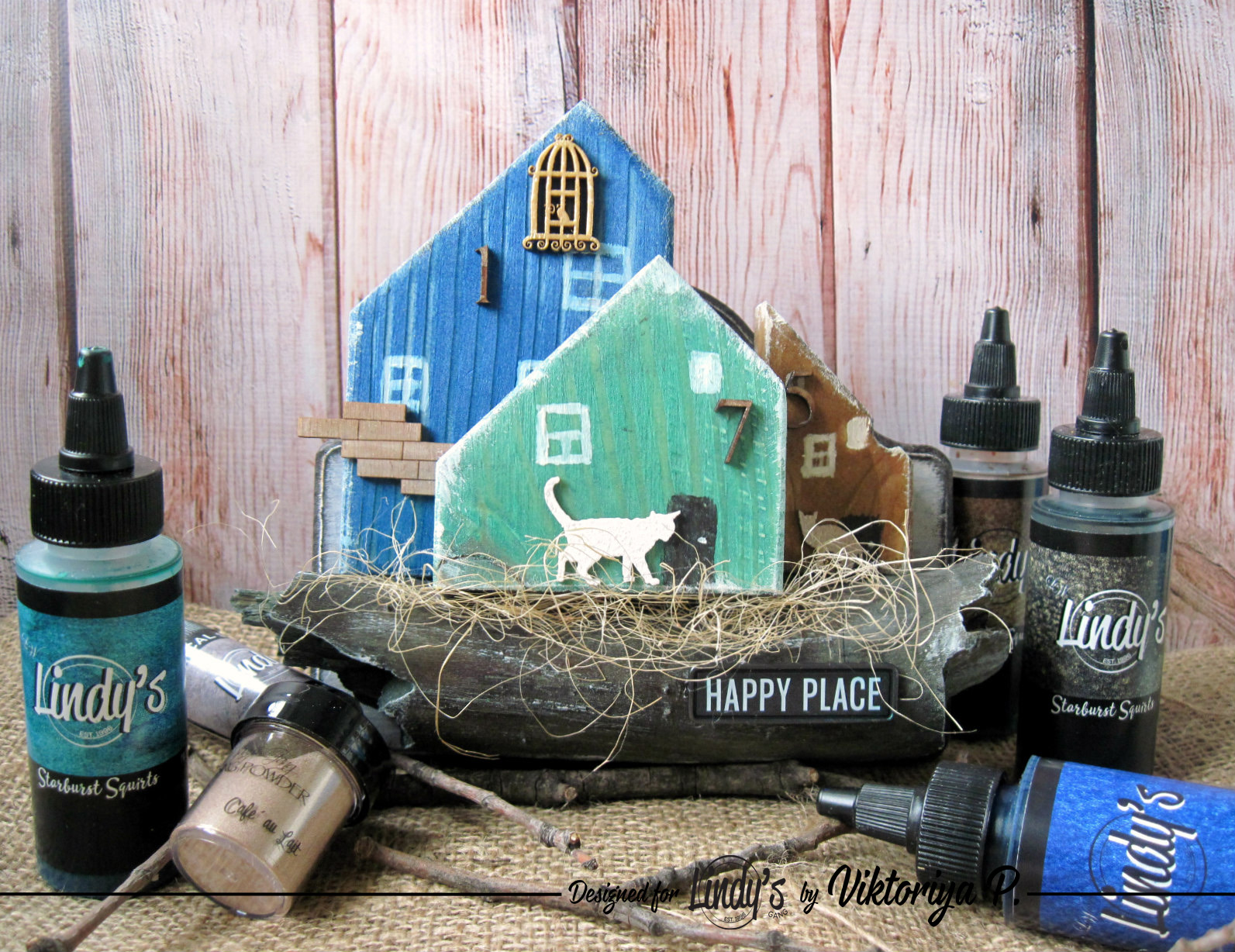 Diy Home Decor Happy Place With Lindy S By Viktoriya